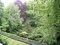 Clay House Gardens - Stainland Road, West Vale - geograph.org.uk - 805236.jpg