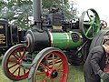 Clayton & Shuttleworth traction engine 'Lucy Ashton' (16346635454).jpg
