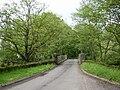 Cleveley Bridge - Cleveley (Forton CP) - Scorton - geograph.org.uk - 436398.jpg