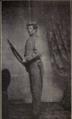 Clifford Kinnear, Chebucto Greys, Halifax, Nova Scotia.png
