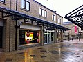 Closed Peacocks store, Woolshops Shopping Centre, Halifax (geograph 2844681).jpg