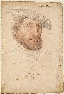 Claude dUrfé French aristocrat (1501-1558)