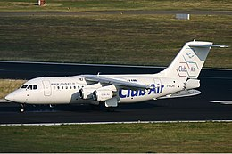 Club Air BAe 146-200 Menten.jpg