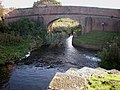 Coat's Bridge along the Pocklington Canal - geograph.org.uk - 1361090.jpg