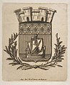 Coat-of-Arms Symbolizing the City of Paris MET DP813388.jpg