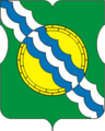 Coat of Arms of Nekrasovka (municipality in Moscow).png