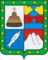 Coat of Arms of Taman (Krasnodar krai).png