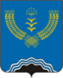Coat of arms of Tuymazy
