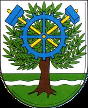 Coat of arms de-be oberschoeneweide 1987.png