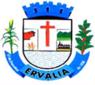 Coat of arms of Ervália MG.png
