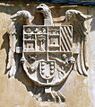Coat of arms of Miralrío family.jpg