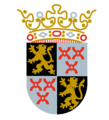 Coat of arms of Someren.png