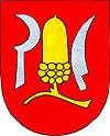 Huy hiệu của Strachotín