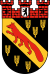 Coat of arms of borough Reinickendorf.svg