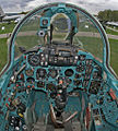 Cockpit. Mig-27 (10072040945).jpg