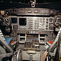 Cockpit of NASA C-8A AWJSRA.jpg