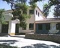 Colegio Nº 5052 'Juan Manuel de Rosas' - San Lorenzo - Capital - panoramio (2).jpg