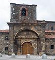 Colexiata de Santa María de Arbás del Puerto. Villamanín. León-06.jpg