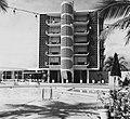 Collectie Nationaal Museum van Wereldculturen TM-20016605 Hotel El Ponce Puerto Rico Boy Lawson (Fotograaf).jpg