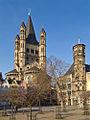 Cologne Fischmarkt Groß St Martin Stapehaus.jpg
