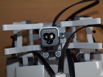 Lego Mindstorms - Mindstorms Color Sensor.