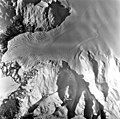 Columbia Glacier, Valley Glacier Distributary, March 7, 1977 (GLACIERS 1315).jpg