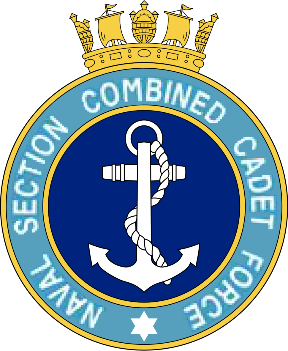 Combined Cadet Force Naval Section Badge