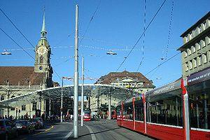 Bern: Combino Bern