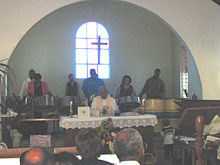 Eucharistiefeier Katholisch