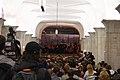 Concert dedicated to the 76th anniversary of Moscow Metro (Концерт, посвященный 76-летию Мосметро) (5969711719).jpg