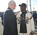 Congressman Miller attends the City of Richmond MLK Jr. event (6725720557).jpg