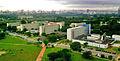 Conjunto residencial da Cidade Universitária - São Paulo - Brasil.JPG