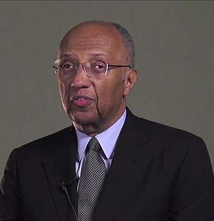 Conrad K. Harper American lawyer
