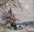 Constantin Westchiloff - Spring in Versailles.jpg