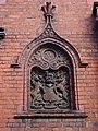 Constitutional Club (now Conservative Club) Heigad (Highgate) Dinbych, Denbigh, Cymru, Wales 03.jpg