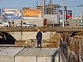 """Constructing of the station """"23 Serpnia"""" (09).jpg"""