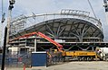 Construction of Tottenham Hotspur new stadium - April 2018.jpg