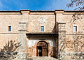 Convento de Santa Isabel, Medinaceli, Soria, España, 2015-12-28, DD 69.JPG