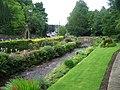Coronation Gardens Waddington - geograph.org.uk - 882192.jpg