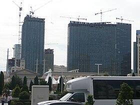 Cosmo Hotel Palace Cinisello Balsamo