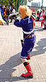 Cosplayer of Goto Toushirou, Tōken Ranbu at CWT42 20160213.jpg