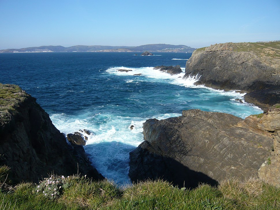 Costa de Dexo (A Coruña, Galicia, España) 07