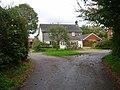 Cottage, Back Lane - geograph.org.uk - 267580.jpg