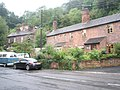 Cottages in Coach Road - geograph.org.uk - 1458368.jpg