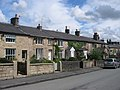Cottages on Dundee Lane Ramsbottom - geograph.org.uk - 873992.jpg