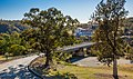 Cotter Bridge over the Murrumbidgee River Canberra 01.jpg