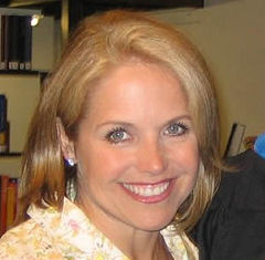 Katie Couric w 2006