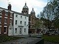Coventry, Warwick Row URC - geograph.org.uk - 1583658.jpg