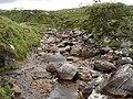 Craig River near Craig - geograph.org.uk - 215366.jpg