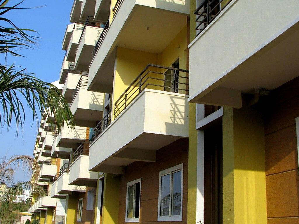 Tenon Property Services Pvt Ltd Gurgaon Haryana